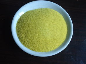 昭通聚合氯化铝